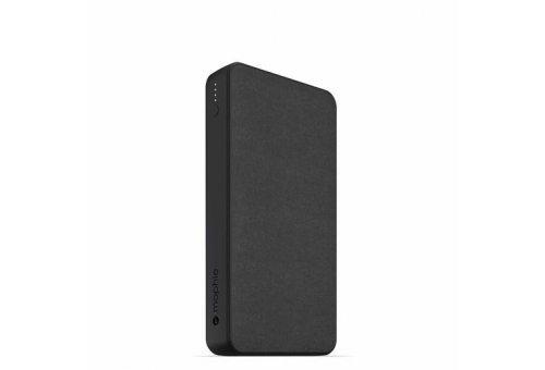 Внешний портативный аккумулятор Mophie Powerstation 15K. Емкость 15000 мАч. Цвет черный.