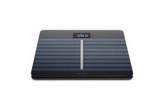 Беспроводные весы Withings Body Cardio Scale. Цвет черный.