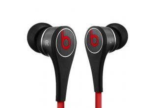 Наушники BEATS Tour2 In-Ear Headphones - Black