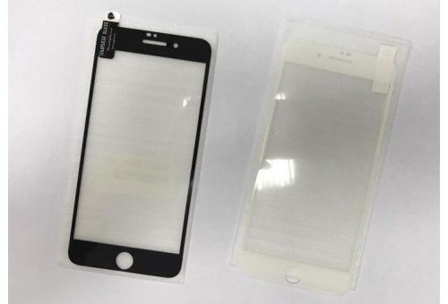 Защитное стекло 3d iphone 6/7/8