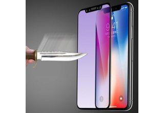 Защитное стекло для телефона 11pro/X/XS Bilvis