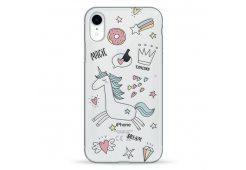 Чехол Pump Transparency Case for iPhone XR Magic Dream Unicorn