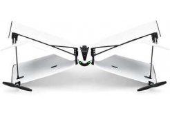 Квадрокоптер Parrot Minidrone Swing + контроллер Parrot Flypad. Цвет белый.