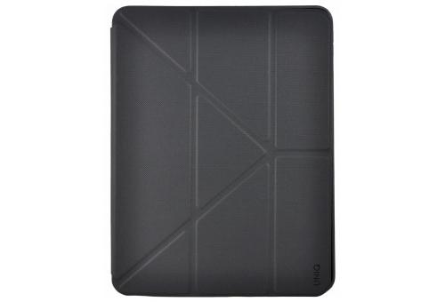 Чехол Uniq для iPad Pro 12.9 (2020) Transforma Rigor с отсеком для стилуса Grey