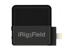 Стереомикрофон IK Multimedia iRig Mic Field для iOS устройств с разъемом Lightning