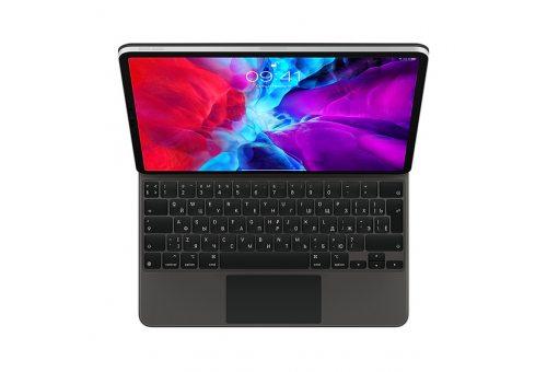 Чехол клавиатура Apple Magic Keyboard for 12.9-inch iPad Pro (4th generation) - Russian