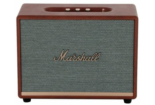 Marshall Woburn II Bluetooth, коричневый