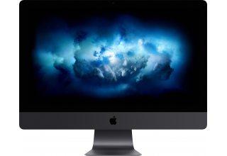iMac Pro Retina 5K, Intel Xeon W, 32 ГБ, 1 ТБ SSD, AMD Radeon Pro Vega 56, 2020 (MHLV3)