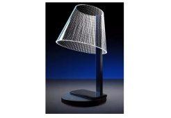 Настольная лампа HomeTree Kong Wireless Lamp Black Dots