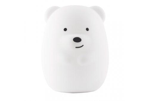 Портативный светильник Rombica LED Bear