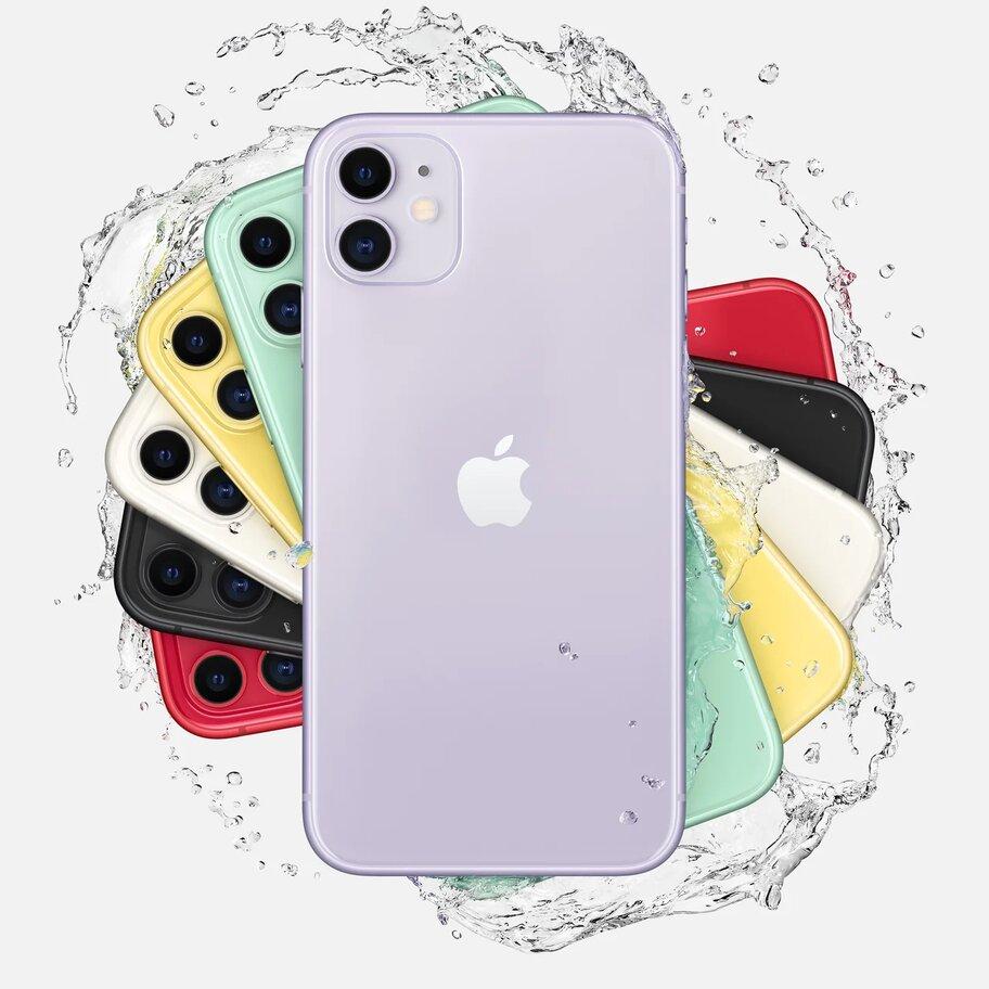 айфон 11 минск