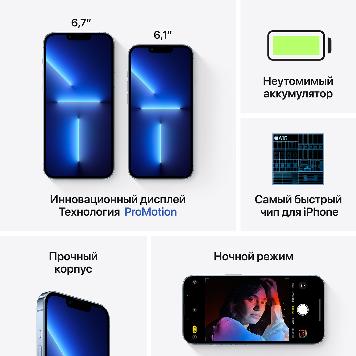 айфон 13 про