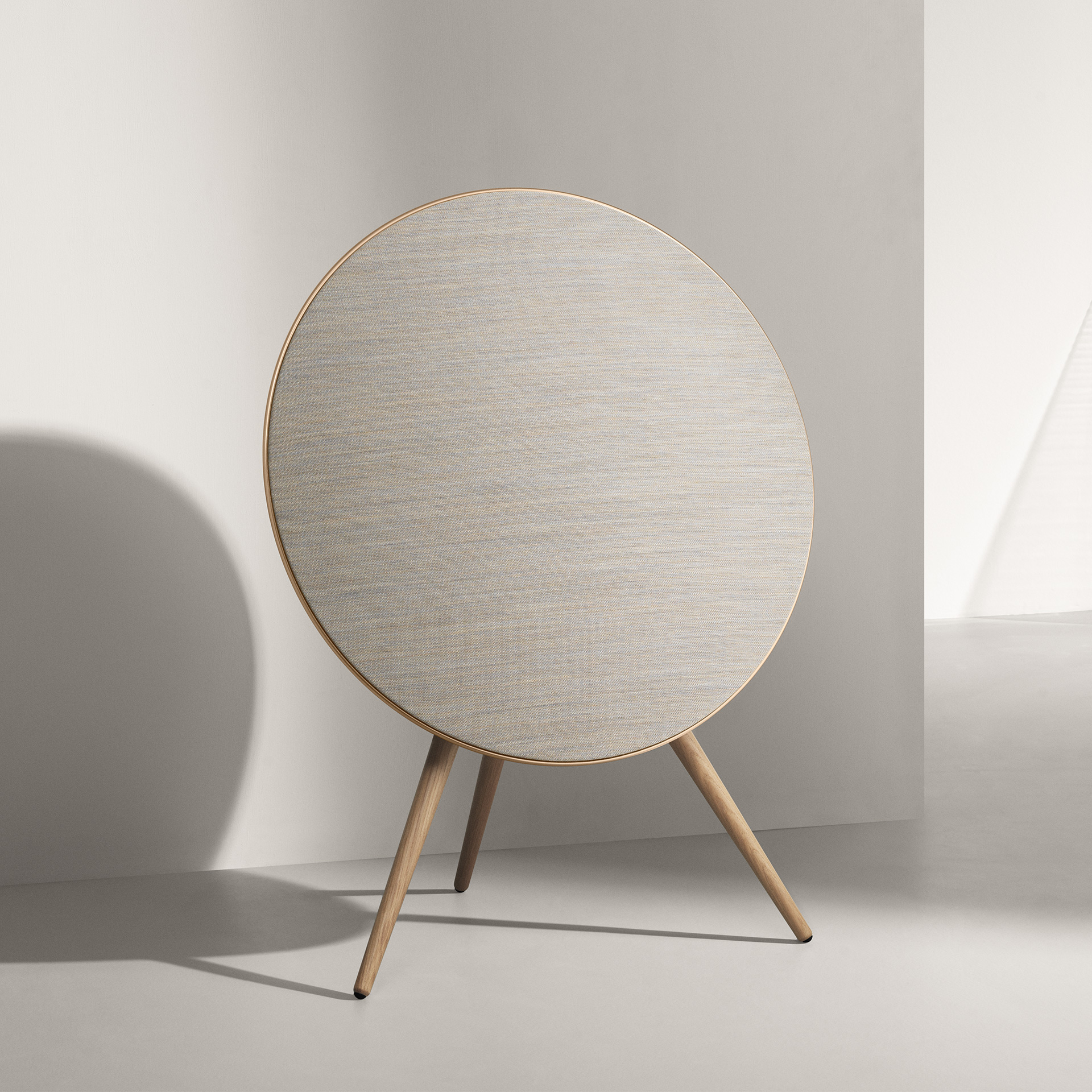 Beoplay A9 Gold Edition