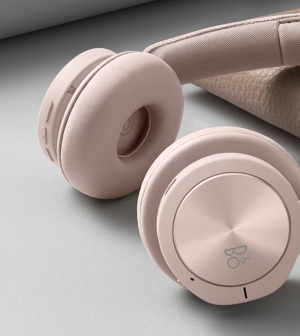 Beoplay H8i pink detail