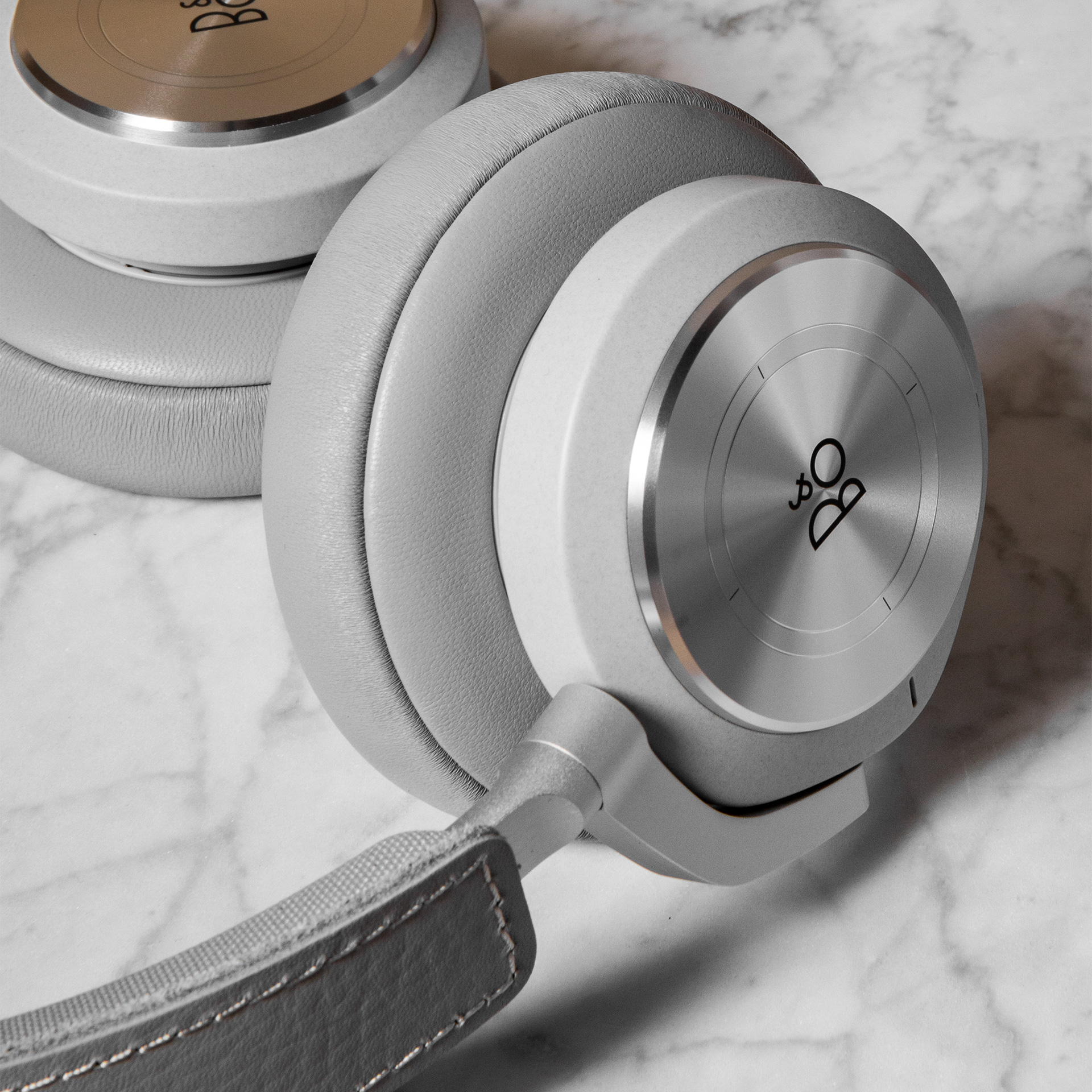 Beoplay H9 Grey Mist by Norm Architect