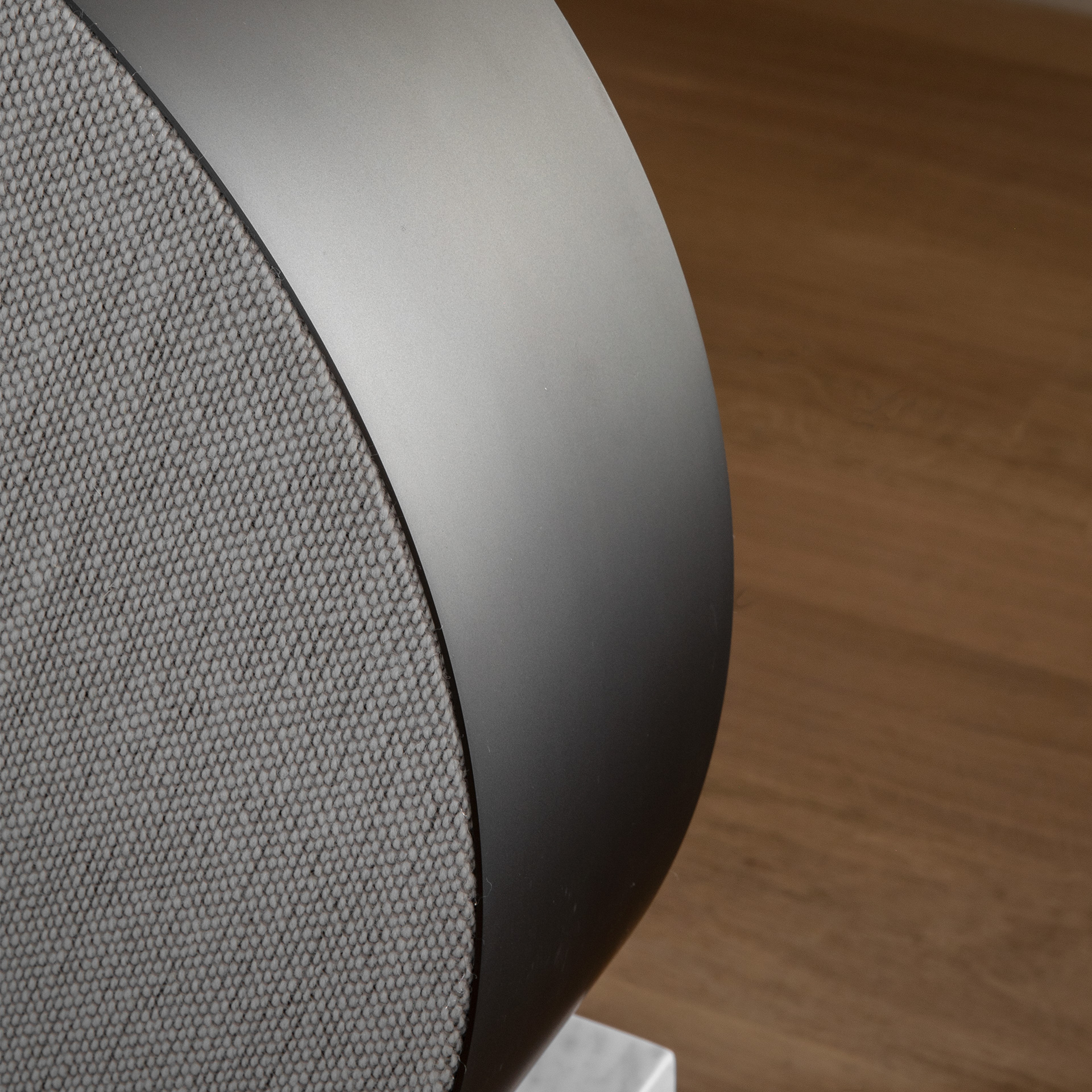 Beosound Edge contrast detail by Norm Architects